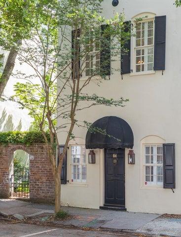 84 Church Street, Charleston, SC 29401