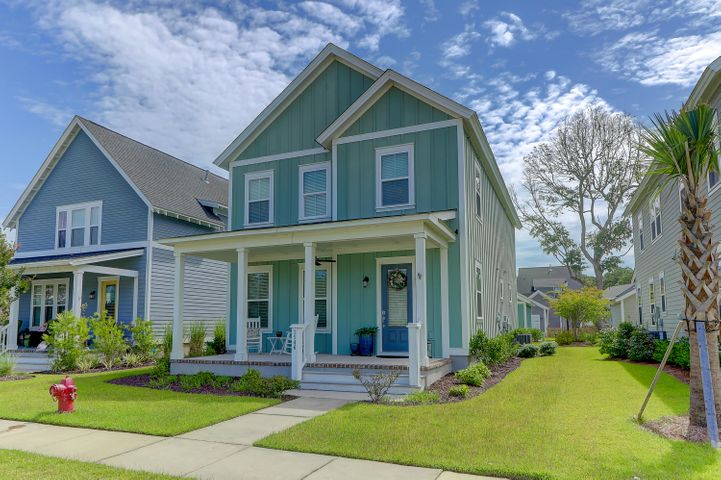 1546 Watt Pond Road, Mount Pleasant, SC 29466