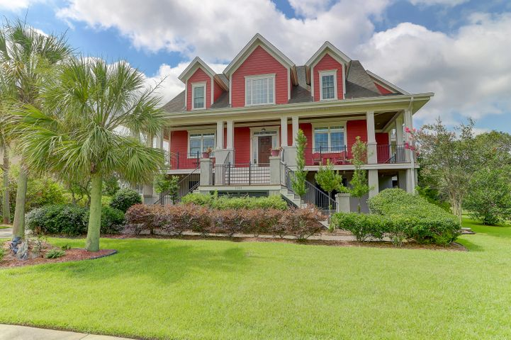 1101 Beresford Run, Charleston, SC 29492