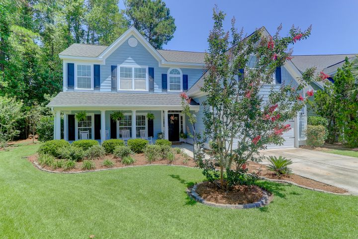 8566 Royal Palm Lane, North Charleston, SC 29420