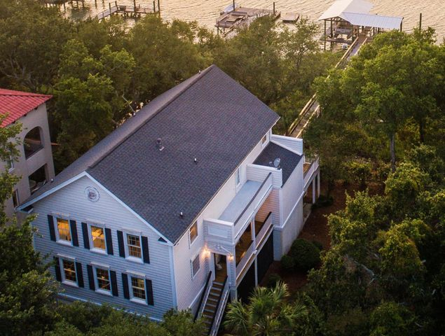 917 Palm Boulevard, Isle of Palms, SC 29451