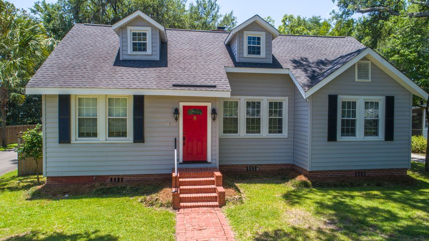 1075 Buist Avenue, North Charleston, SC 29405