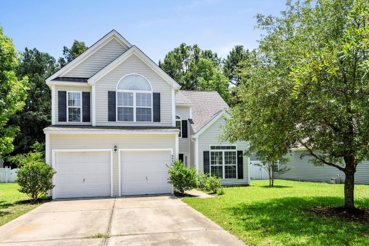 9056 Pickett Fence Lane, Summerville, SC 29485