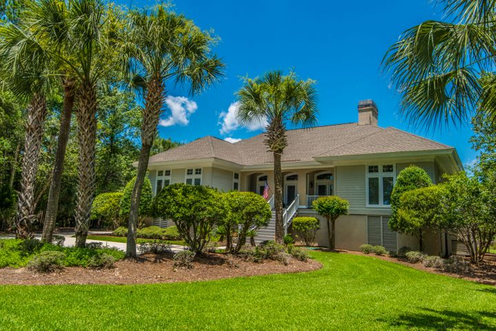 2456 Brick Landing Court, Mount Pleasant, SC 29466