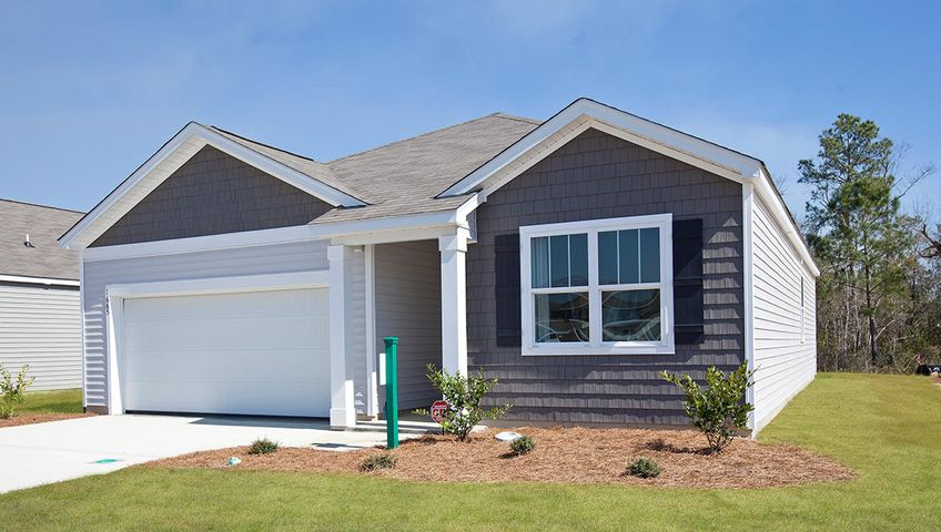 Proposed construction. Model home photos for representation only. colors and options may vary.