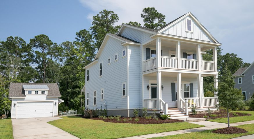 1581 Bourne Crossing, Mount Pleasant, SC 29466
