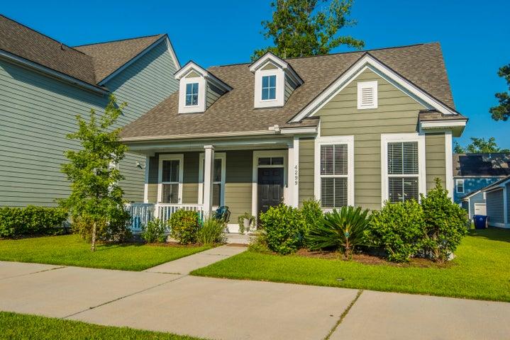 4299 William E Murray Boulevard, Charleston, SC 29414