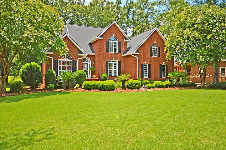 8712 Fairway Woods Circle, North Charleston, SC 29420