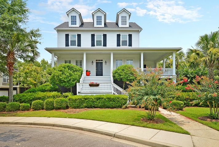 607 Leavitt Court, Charleston, SC 29492