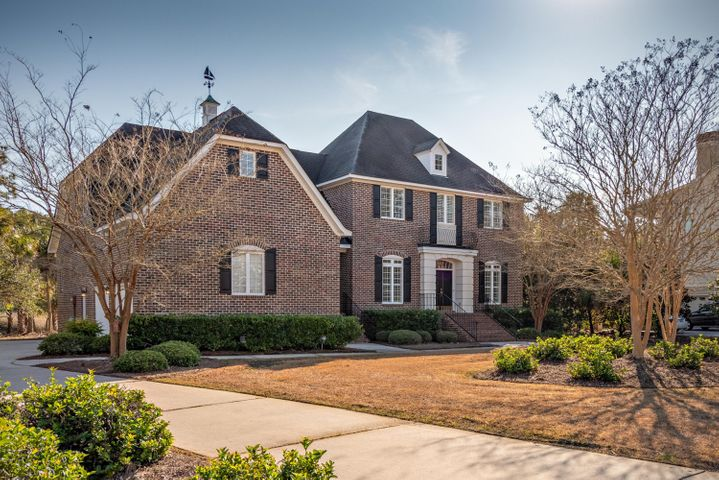 2332 Darts Cove Way, Mount Pleasant, SC 29466