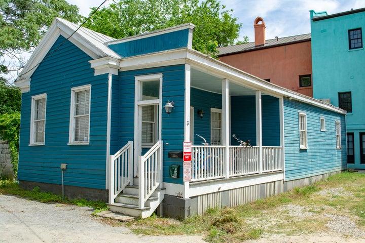 3 Kennedy Court, Charleston, SC 29403