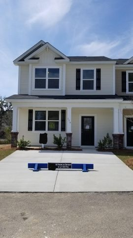 BRAND NEW townhome with off street parking
