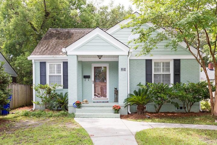 25 Sothel Avenue, Charleston, SC 29407