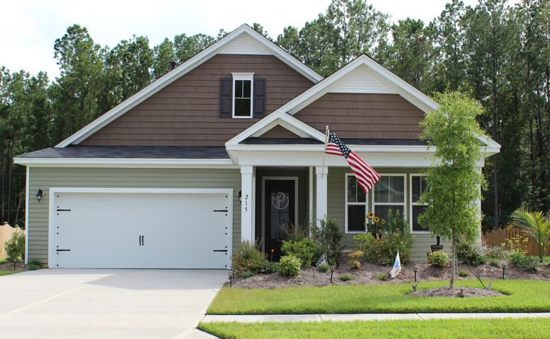 215 Olympic Club Drive, Summerville, SC 29483