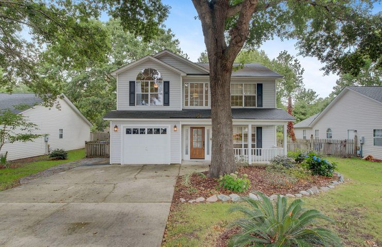 1946 Armory Drive, Mount Pleasant, SC 29466