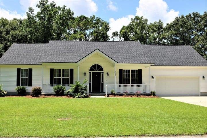 8669 Deerwood Drive, North Charleston, SC 29406