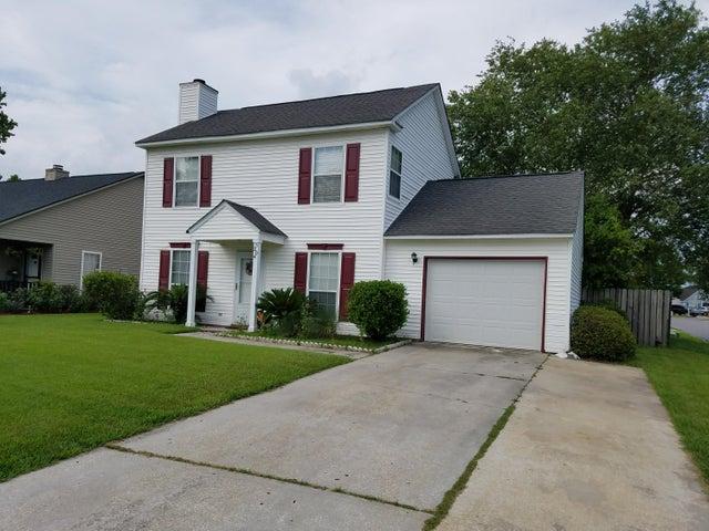 5204 Elba Drive, North Charleston, SC 29418