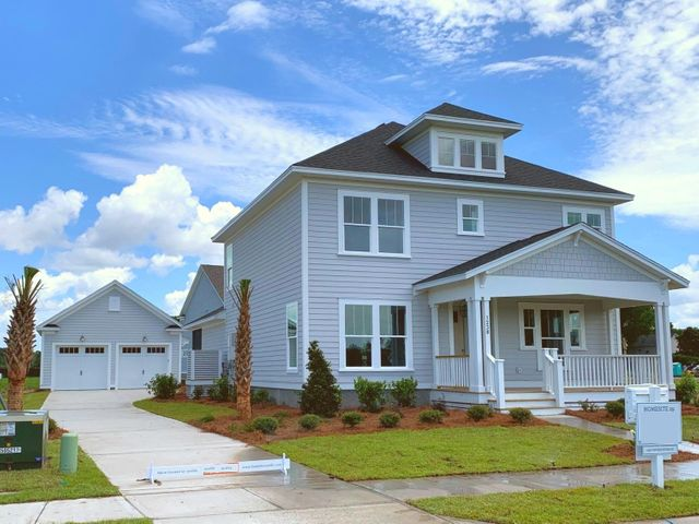1238 Captain Rivers Drive, James Island, SC 29412