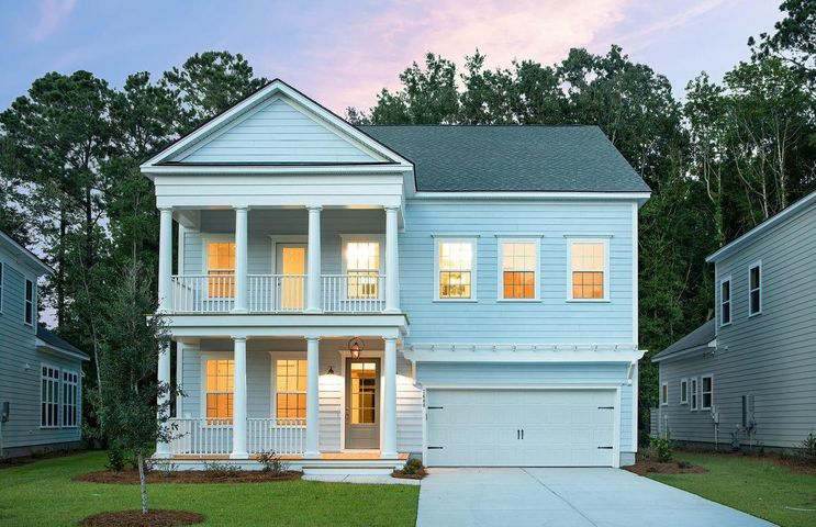 2688 Fountainhead Way, Mount Pleasant, SC 29466