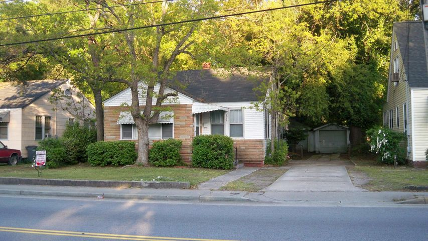 2139 Dorchester Road, North Charleston, SC 29405