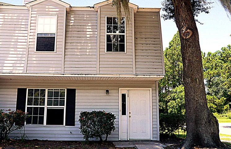 4720 Whitwil Boulevard, North Charleston, SC 29418