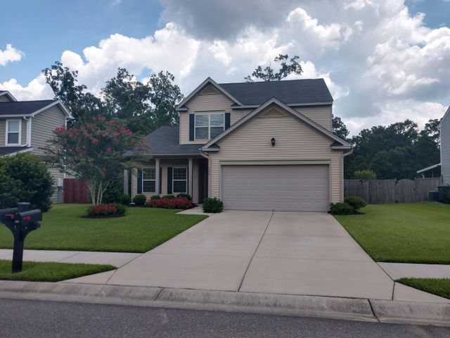 224 Donatella Drive, Goose Creek, SC 29445
