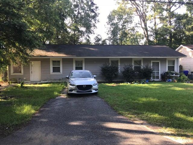 2151 Flora Drive, North Charleston, SC 29406