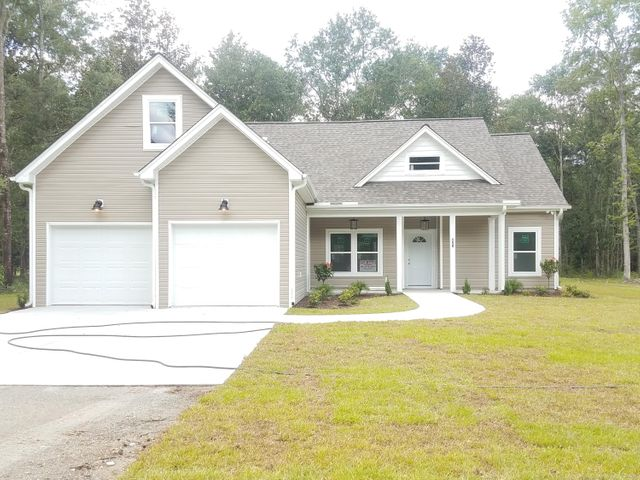 5829 Yellow Dog Road, Ravenel, SC 29470