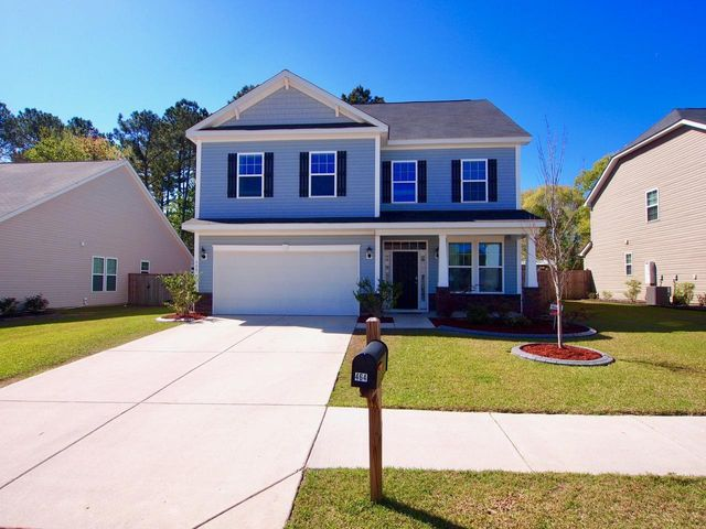 464 Gianna Lane, Goose Creek, SC 29445