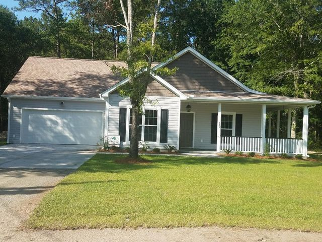 5883 Coffee Tree Lane, Ravenel, SC 29470