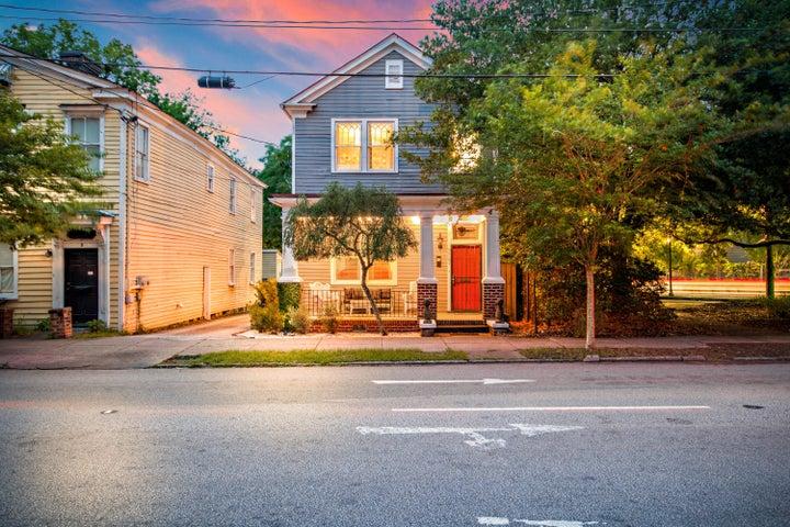 257 Ashley Avenue, Charleston, SC 29403
