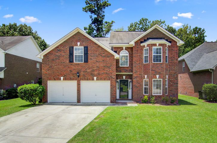 8753 Evangeline Drive, North Charleston, SC 29420