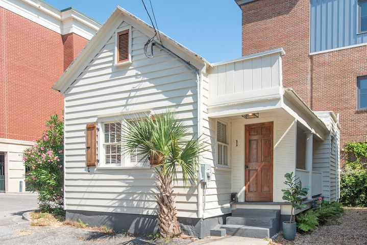 Homes for Rent in the Charleston Area