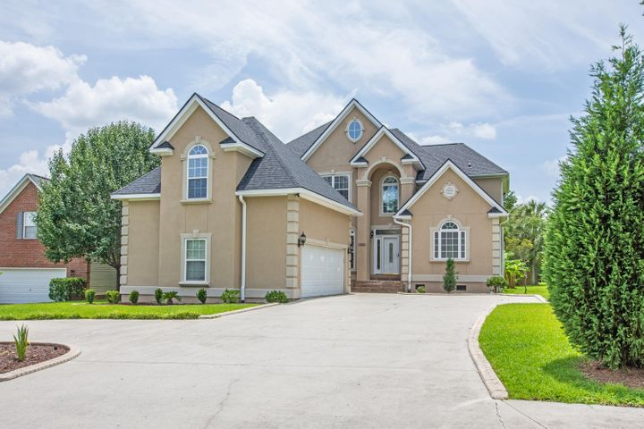 100 Clearview Circle, Goose Creek, SC 29445