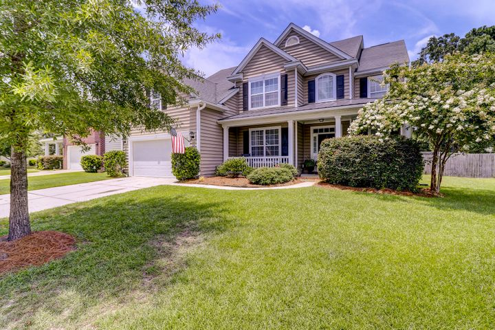 2912 Amberhill Way, Charleston, SC 29414