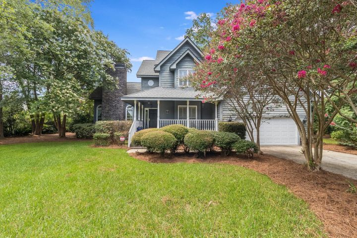 396 Sirop Court, Mount Pleasant, SC 29464