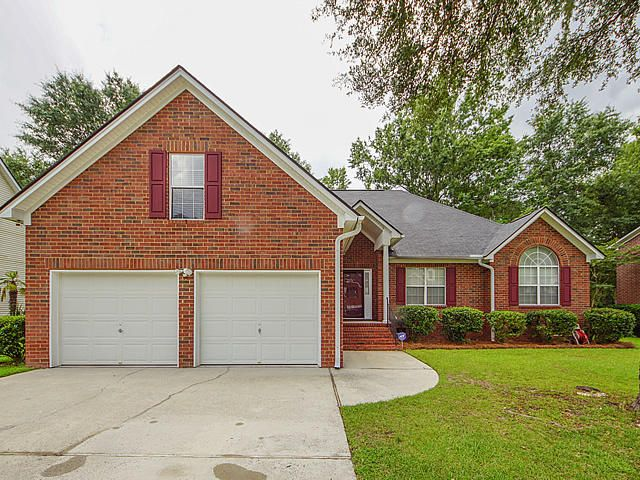 112 Spalding Circle, Goose Creek, SC 29445