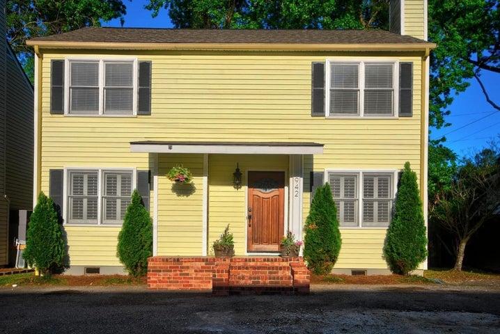 942 Padura Row, Charleston, SC 29407