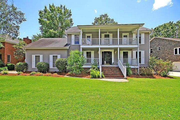 2629 Marsh Creek Drive, Charleston, SC 29414