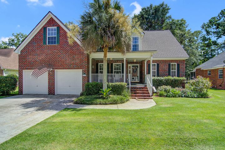 114 Spalding Circle, Goose Creek, SC 29445