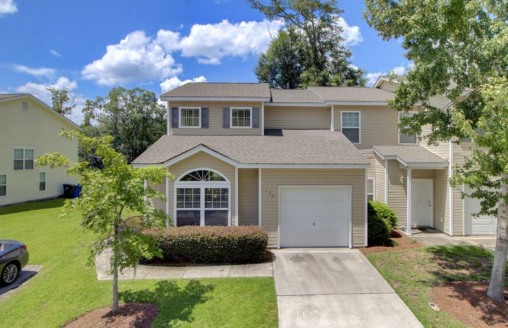 Welcome to your new home! 178 Grand Oaks!