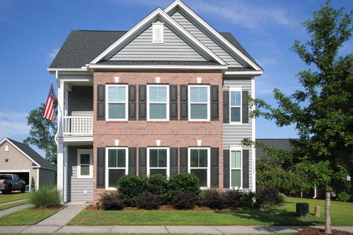 1602 Seabago Drive, Charleston, SC 29414