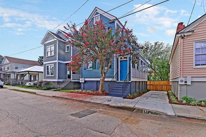 17 Ashton Street, Charleston, SC 29403