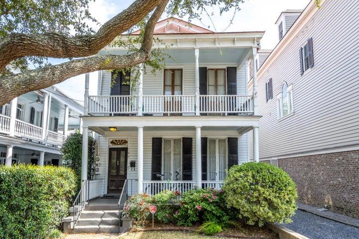 106 Rutledge Avenue, Charleston, SC 29401
