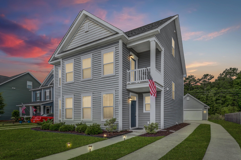 1581 Seabago Drive, Charleston, SC 29414