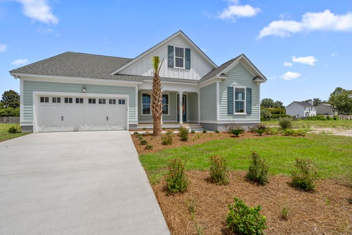 1506 Charming Nancy Road, James Island, SC 29412