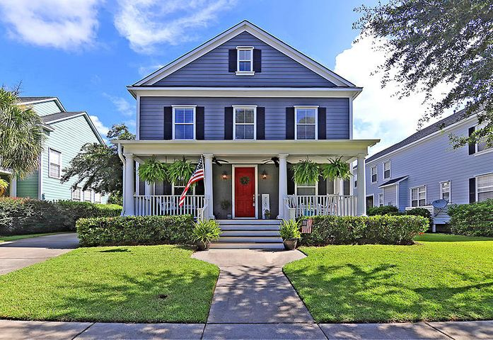 You will feel how quaint this house is as soon as you walk up! Located in Waverly/Hamlin Plantation.