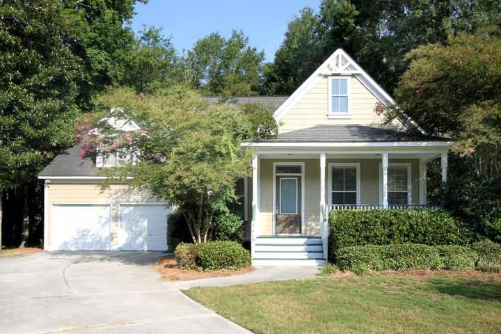 3613 W Higgins Drive, Mount Pleasant, SC 29466