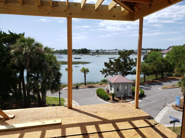 1002 Mariners Cay Drive, Folly Beach, SC 29439
