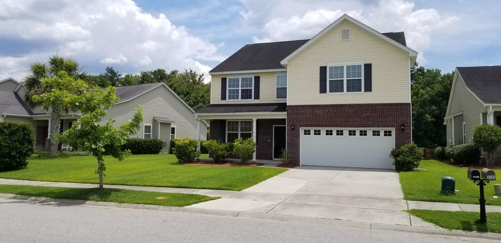 3141 Cold Harbor Way, Charleston, SC 29414